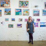 Выставка TatiArt