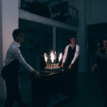 аренда зала для дня рождения