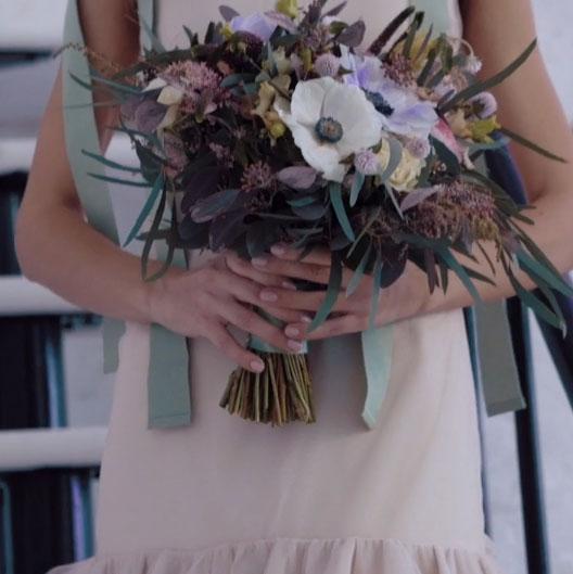 Отчетное видео с проекта Свадьбатека