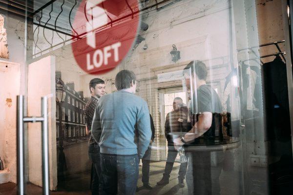 Обучающий тренинг в Format Loft