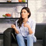 Съемки в Format loft «Вегетарианство и дети». Видео
