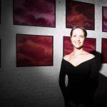 Выставка Надежды Винченко