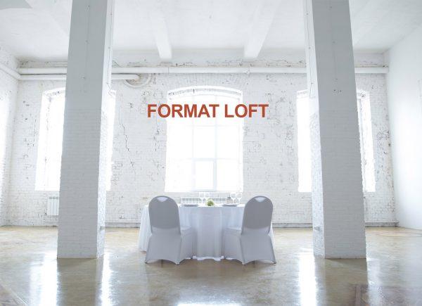FORMAT LOFT