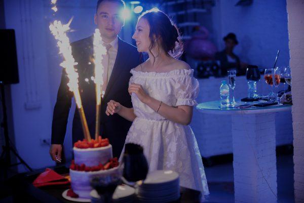 Alexey & Yuliya