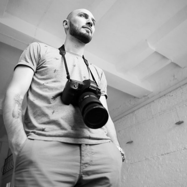Аренда фотостудии в Москве