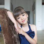 Фотосессия для журнала «Детство»