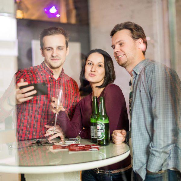 Аренда лофта под вечеринку Москва