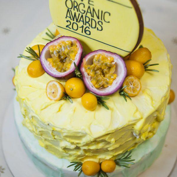 Big organic day