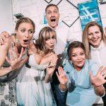 Свадьба Татьяны и Алексея