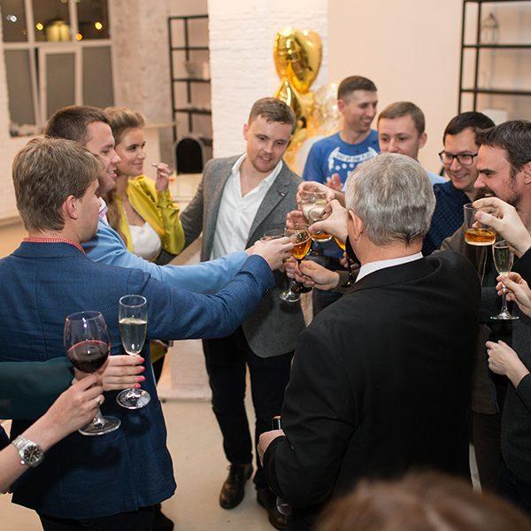 Сюрприз-Вечеринка