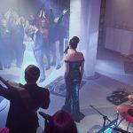 Первый свадебный танец – кавер-группа SOHO Видео