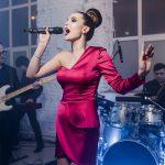 Кавер-группа SOHO на свадьбе Романа и Алены