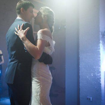 свадьба в лофте Формат лофт