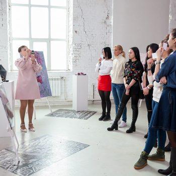 Format loft - место для презентации в Центре Москвы!