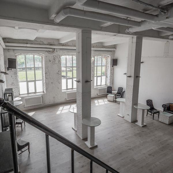 Новый интерьер Format Loft